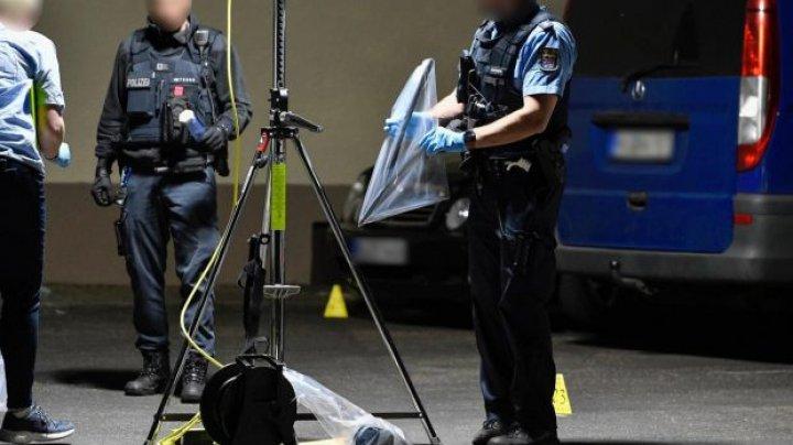 Atac sângeros în orașul Hanau din Germania. Patru persoane, înjunghiate
