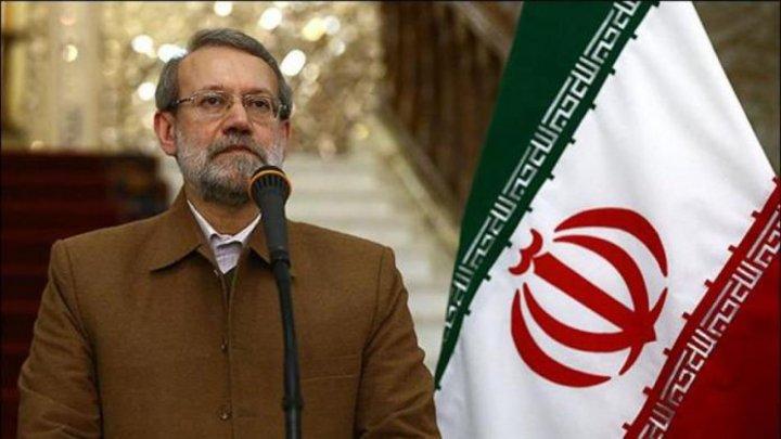 Preşedintele parlamentului din Iran, bolnav de coronavirus