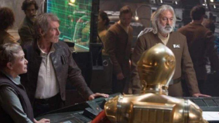 Un actor indragit din Star Wars a fost rapus de coronavirus