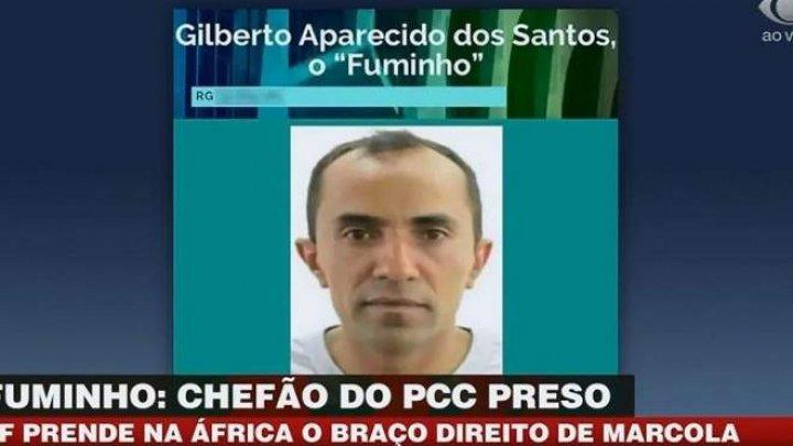 Unul dintre cei mai importanţi traficanţi de cocaină din Brazilia, arestat în Mozambic