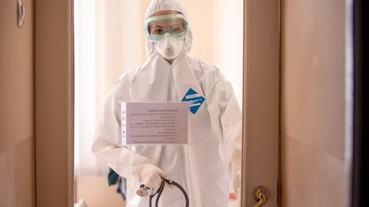 Alți cinci medici domiciliați în regiunea transnistreană au acceptat să fie cazați în dreapta Nistrului, pentru a putea merge la lucru