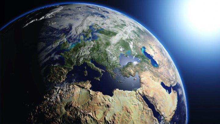 Restricţiile impuse de COVID-19 fac Pământul să vibreze mai puţin