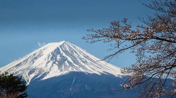 Cât de grav ar fi afectată Japonia dacă ar erupe Muntele Fuji