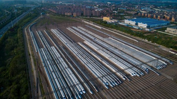 Metropola chineză Wuhan iese din izolare