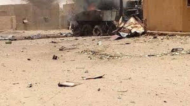 25 de soldați au murit într-un atac din Mali