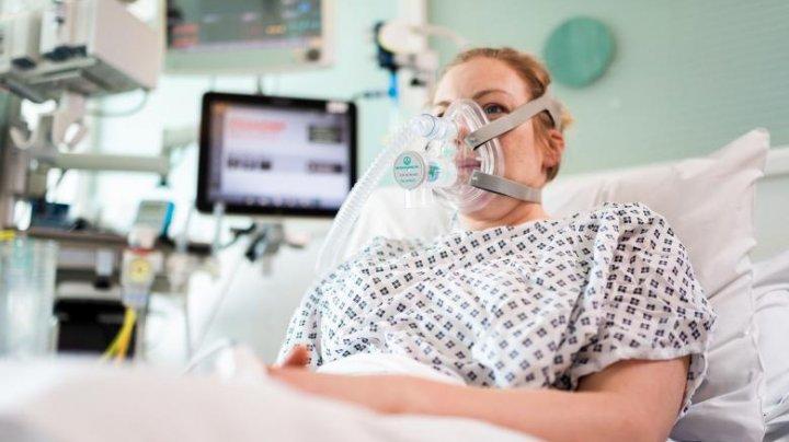 Cei mai bogați ruși își fac stocuri de ventilatoare necesare pacienților de COVID-19