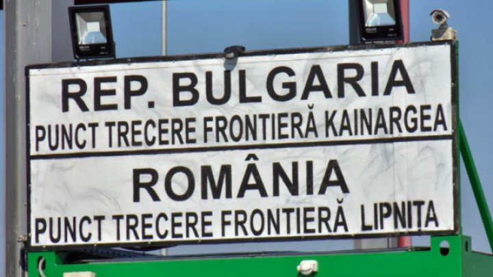 Bulgaria interzice intrarea pe teritoriul său a străinilor din afara UE