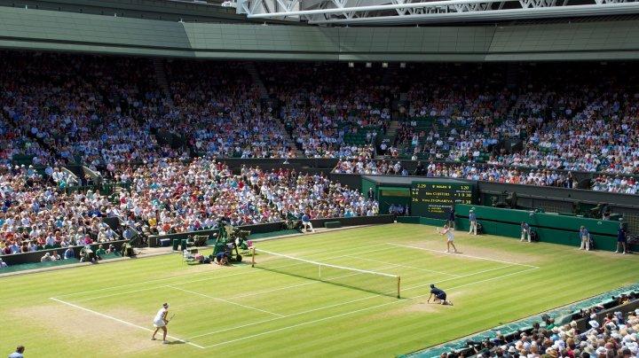 Organizatorii turneului de la Wimbledon ar putea încasa circa 100 de milioane de lire sterline
