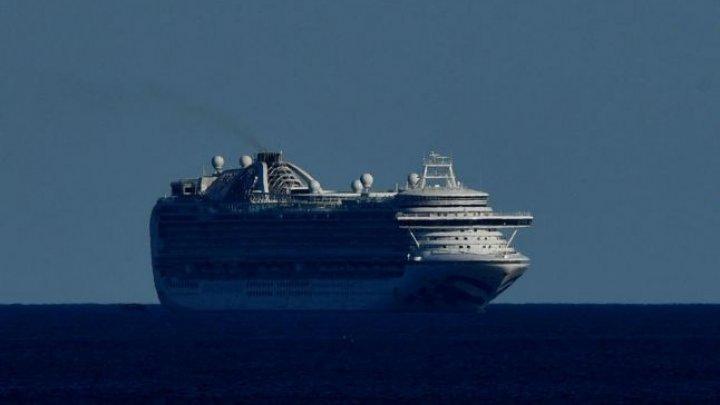 COVIDD-19. Anchetă penală după moartea a zece pasageri pe un vas de croazieră