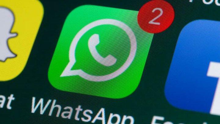 WhatsApp va permite setarea aceluiaşi cont de utilizator pe mai multe dispozitive
