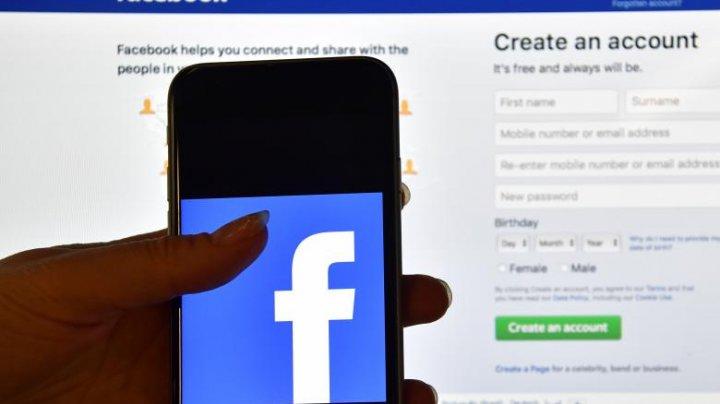 Facebook lansează Tuned, o nouă aplicaţie de chat