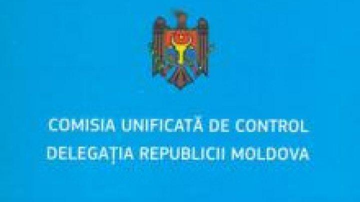 Reprezentanții Tiraspolului au refuzat să vină la Chișinău. Reuniunea copreședinților Comisiei Unificate de Control nu a avut loc