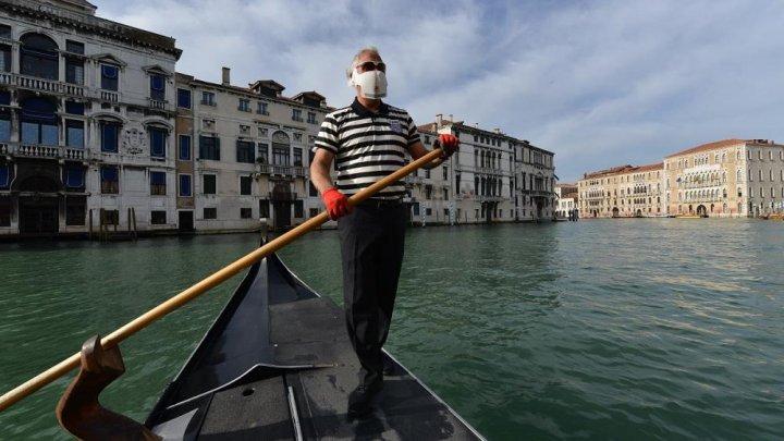"""Italia: Regiunea Veneto şi Veneţia, pregătite să ofere turiştilor sejururi """"COVID-19 Free"""""""