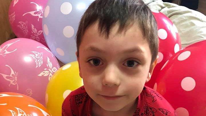 Un băiețel de doar șase ani a dispărut din orașul Hîncești. Părinții îl caută cu disperare