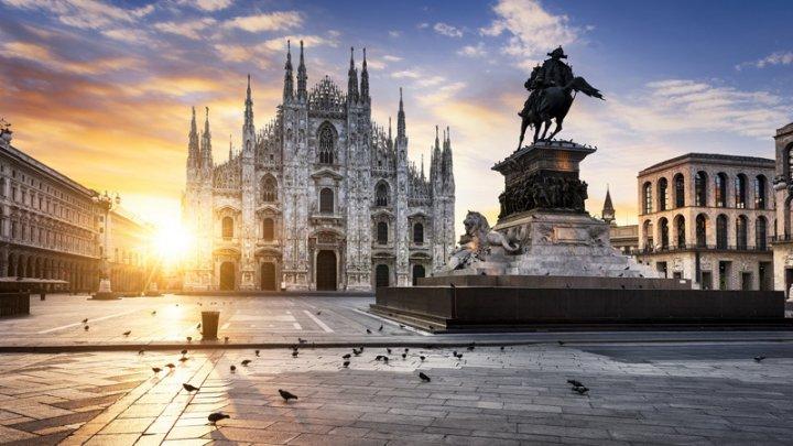 Bisericile din Italia vor relua slujbele religioase cu public din 18 mai