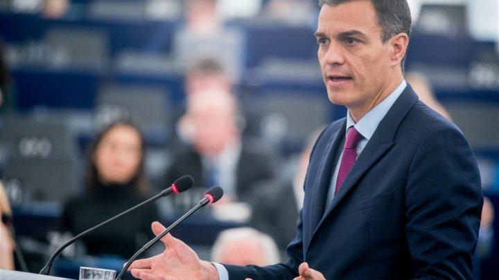 Premierul spaniol Pedro Sanchez a prezentat scuze pentru erorile comise în gestionarea pandemiei de COVID-19
