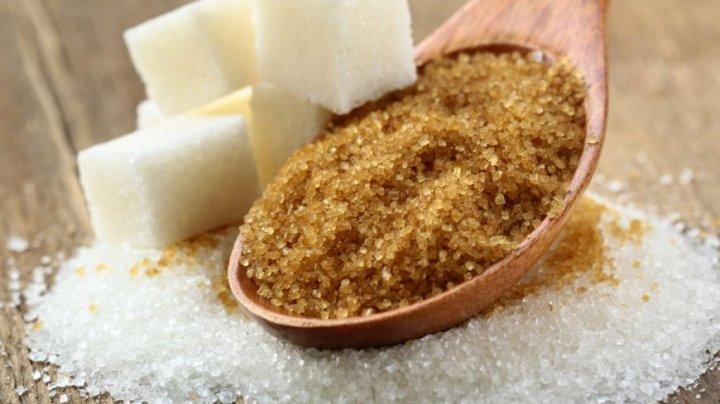 Zahărul şi-a pierdut o treime din valoare pe piaţa mondială