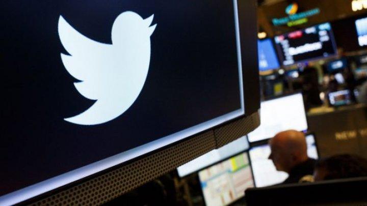 Twitter testează o funcţie care te invită să gândeşti înainte de a posta