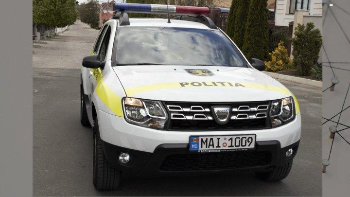 Poliția Capitalei: 70 de persoane care se aflau în căutare pentru diverse infracțiuni, reținute