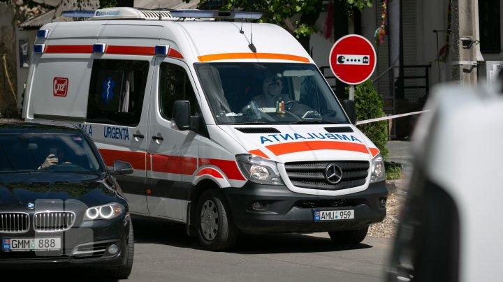 Alte 261 persoane au fost tratate de COVID-19, în Republica Moldova