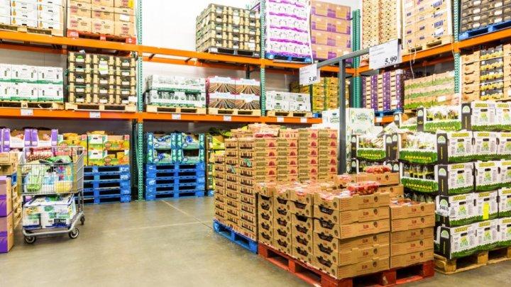 Europa, în căutarea de spaţii frigorifice în care să îşi stocheze surplusul de alimente