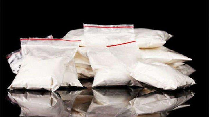 Peste 50 de tone de cocaină, confiscate în operaţiuni coordonate de Columbia