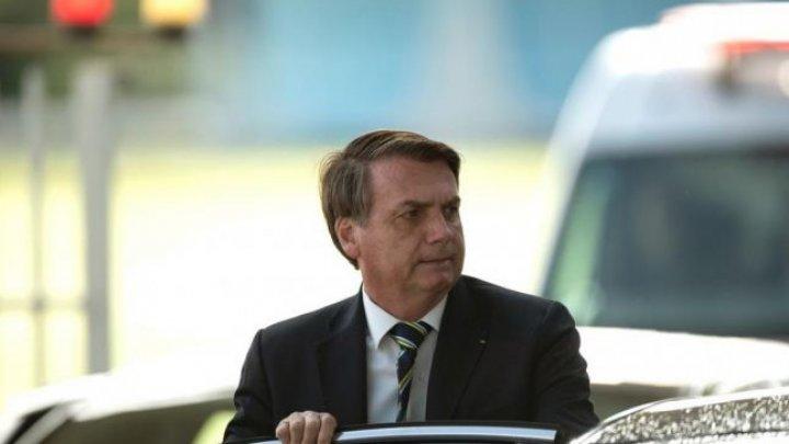 Situaţie gravă în Brazilia: Al doilea ministru al Sănătăţii demisionează din cauza unor certuri cu Bolsonaro