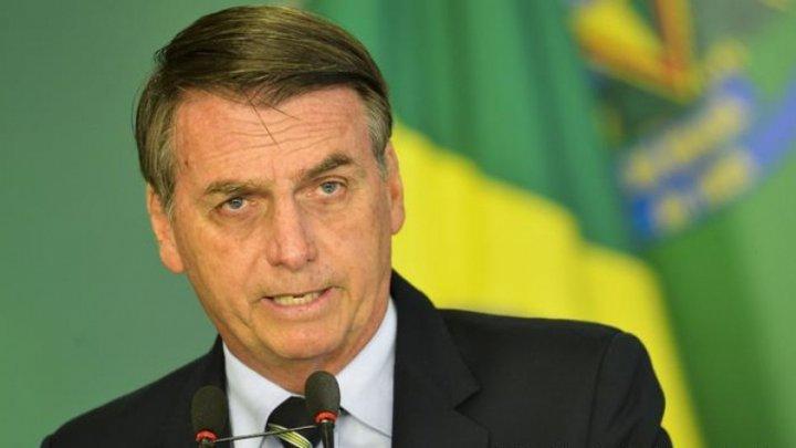 Brazilia va continua folosirea hidroxiclorochinei ca tratament împotriva COVID-19, chiar dacă OMS a decis suspendarea medicamentului