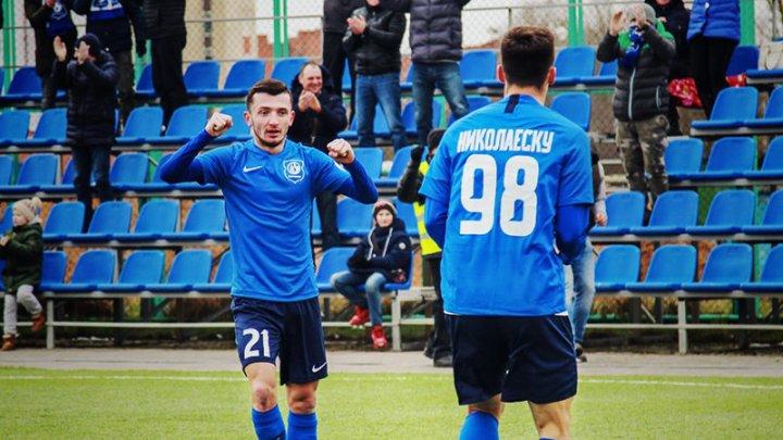 Fotbalul Belarus, la răscruce. Jucătorii lui FC Vitebsk au dreptul de a refuza să joace
