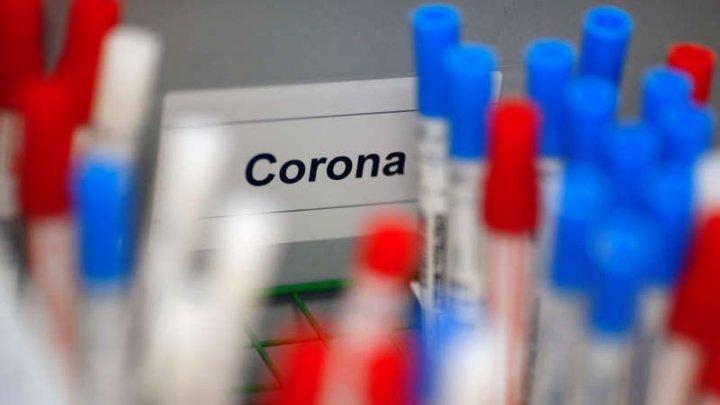 Record sumbru în România. 614 cazuri noi de COVID-19 au fost înregistrate în ultimele 24 de ore