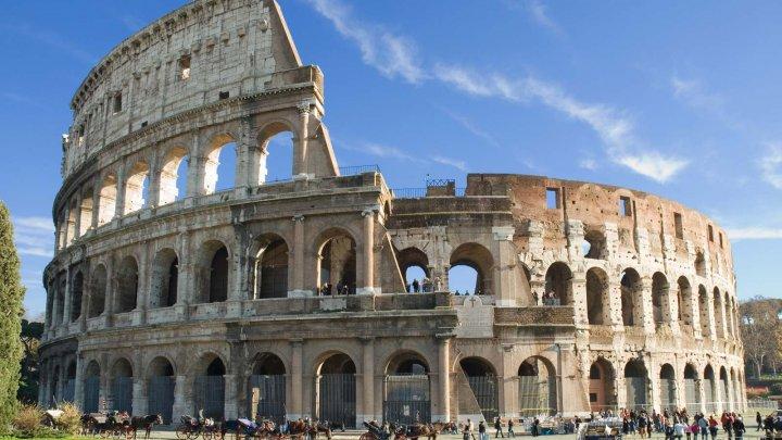 Celebrul Colosseum din Roma se redeschide din 1 iunie