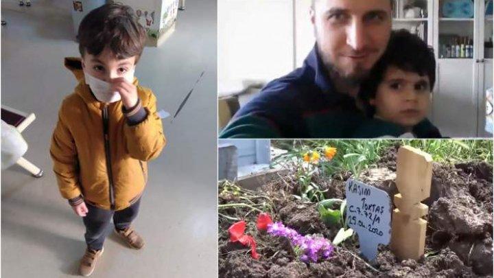 """Un fotbalist și-a ucis băiețelul de cinci ani: """"Pur și simplu nu-l iubeam"""""""