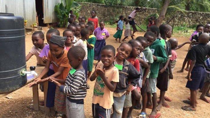 OMS: 650.000 de copii din Africa au primit primul vaccin împotriva malariei