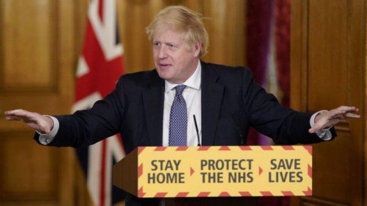 Marea Britanie ar putea permite școlilor primare să se redeschidă de la 1 iunie