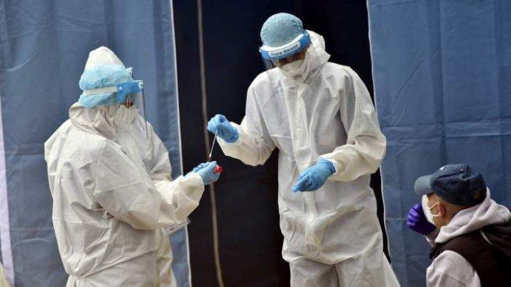 Focar de COVID-19 la spitalul din Bilbao, care testează toţi cei 4.500 de angajaţi