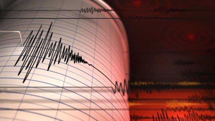 Cutremur în apropiere de Sicilia. Oamenii au ieșit panicați din case