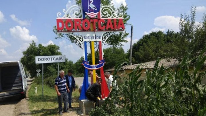 VESTE BUNĂ pentru 35 de fermieri din Doroțcaia
