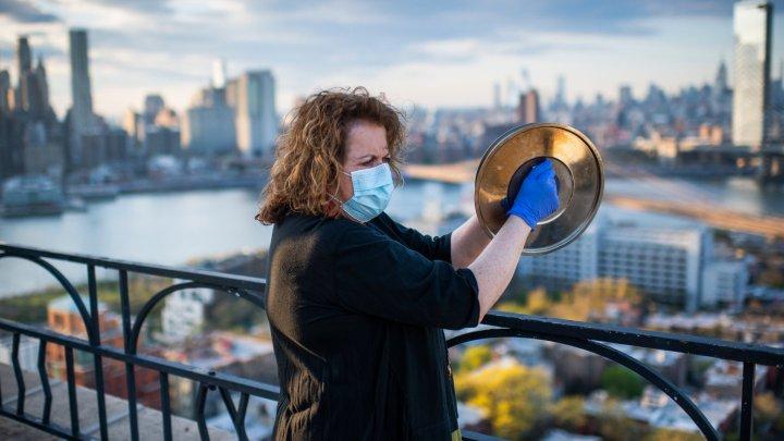 """""""Valuri epidemice și furie colectivă!"""" Experta care a anticipat o PANDEMIE DE PROPORȚII spune în NY Times ce ar putea urma"""