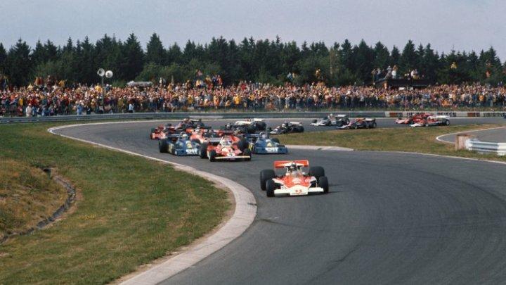 Formula 1 poate gestiona cursele chiar şi în cazul testelor pozitive la Covid-19