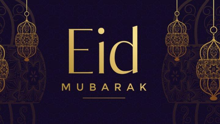 Diseară începe Eid al Fitr, încheierea postului musulman al Ramadanului