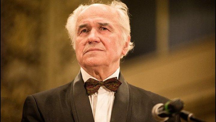 Maestrul Eugen Doga, mesaj dur adresat lui Ion Chicu: Nu știți ce face un artist dacă e fluierat în sală? Pleacă, cu rușine