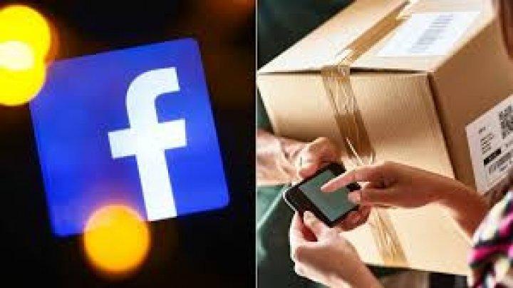 Facebook lansează un serviciu de cumpărături online, ce va concura cu Amazon și eBay