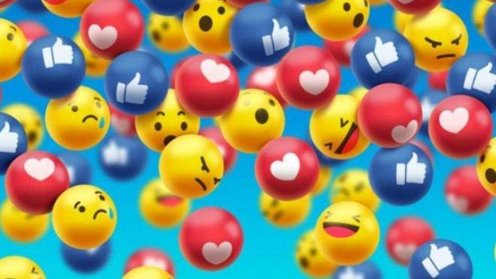 Facebook a lansat un nou emoticon, în contextul pandemiei