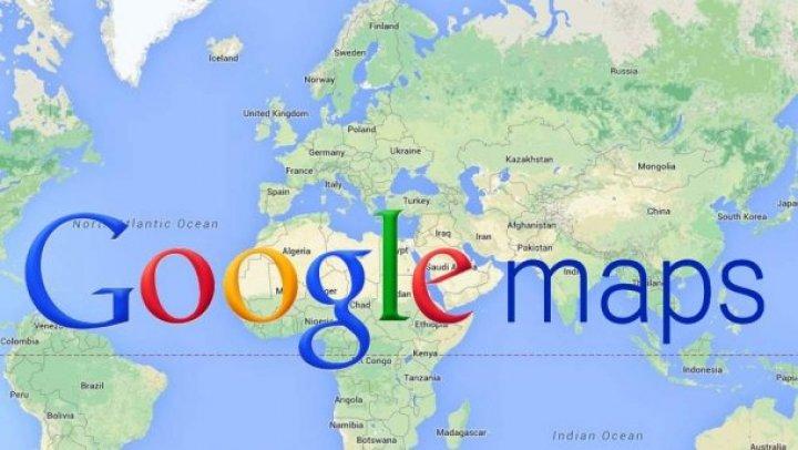 Un bărbat vrea să dea în judecată Google. Aplicația Maps i-ar fi distrus căsnicia