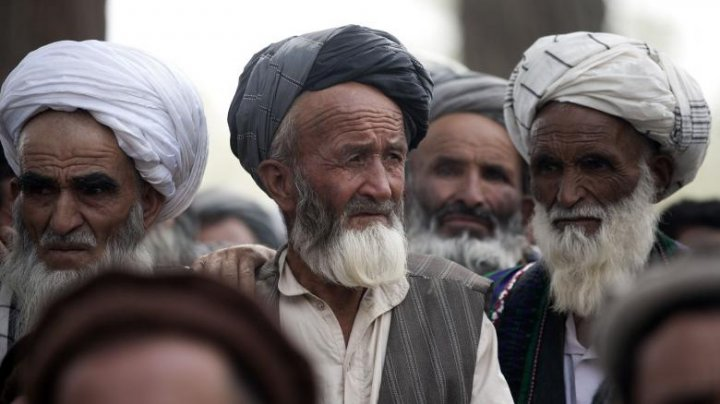 Conflictul sângeros din Afganistan face o pauză, cu ocazia Eid el-Fitr