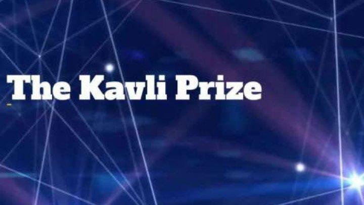 Şapte cercetători au fost recompensaţi cu premiul Kavli pe 2020 pentru descoperiri deosebite în astrofizică, nanoştiinţă şi neurologie