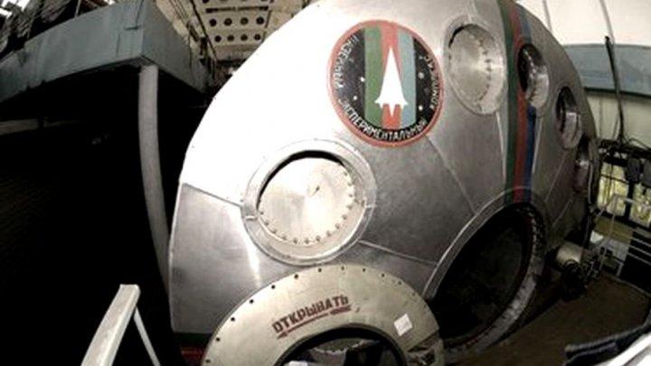 NASA caută voluntari care să petreacă opt luni închiși într-un laborator din Rusia