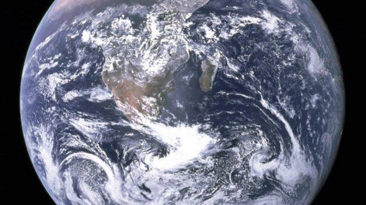 Descoperire alarmantă. Placa tectonică de sub Oceanul Indian se va rupe în două