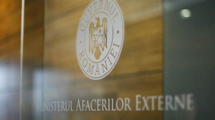 REACȚIA MAE român privind declarațiile lui Chicu: O profundă lipsă de respect la adresa României