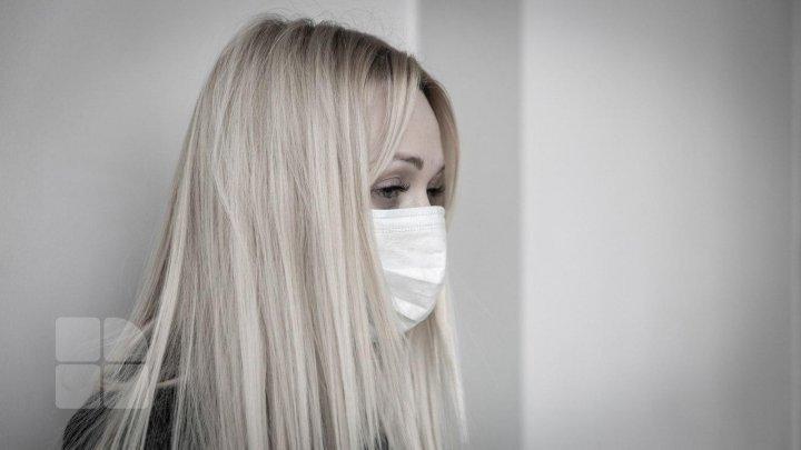 Studiu: Simţul mirosului după COVID-19 revine după opt luni